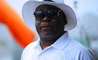 Actor Kofi Adjorlolo