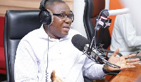 Director of Elections for NDC, Samuel Ofosu Ampofo