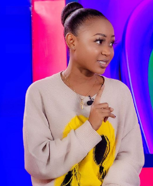 Social media reacts to Akuapem Poloo's 90-day jail term