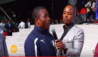 The 'spy' husband who was exposed by Pastor Lukau