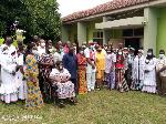 2020 Polls: NDC inaugurates 31-member Volta campaign team