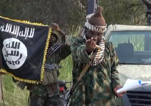 In November last year, at least 10 Nigerian soldiers were killed in a Boko Haram ambush.