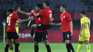 Egypt have progressed to the quarter-finals of the 2020 Tokyo Olympics