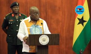 Akufo Addo   Meets The Press3