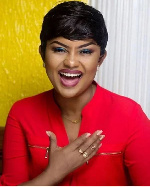Changing my name was the best decision I ever made - Nana Ama Mcbrown