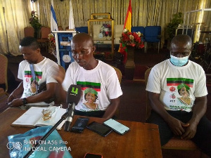 Some members of NDP have defected to NDC