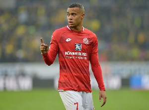 Mainz do not want to sell Quaison