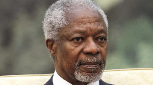 Kofi Annan 18