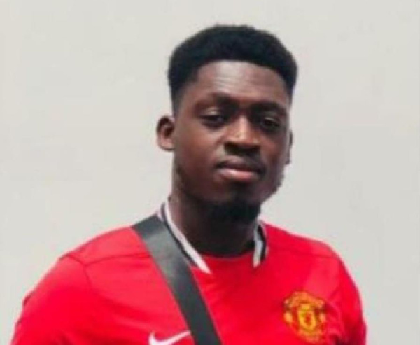 Boyfriend of the police officer killed in Damongo