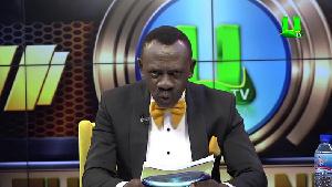 Akwasi Boadi a.k.a Akrobeto