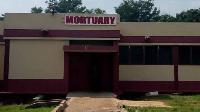 File Photo: The Mortuary workers began their strike on Wednesday
