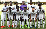 Black Stars were exempted from the initial round of the qualifiers
