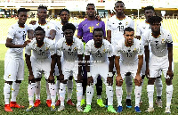Black Stars were knocked out of the AFCON by Tunisia