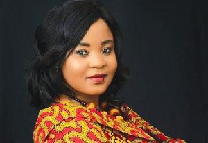 Betty Krosby-Mensah, Member of Parliament for Afram Plains North