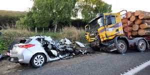 Road accidents have claimed many lives