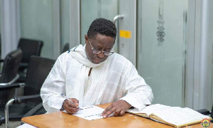 Amewu's appointment proves Akufo-Addo has a vision for the Railway Ministry –  Analyst