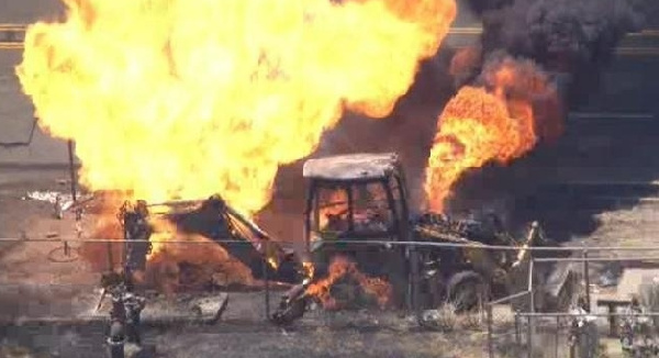 The anti-galamsey soldiers have destroyed some 127 changfans, nine excavators and a fuel pump