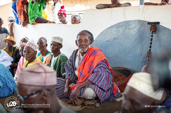 2020 polls: NPP deserves another victory - Garu chief