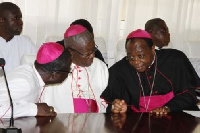 Catholic Bishops of Ghana