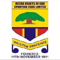 Hearts of Oak's logo