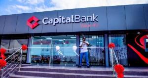 CAPITAL BANK 1