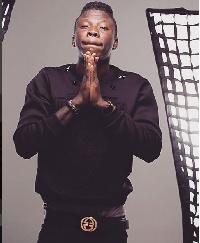 Stonebwoy wins Best Dancehall Artist at 2015 AFRIMA