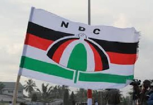 The NDC believe the EC are making efforts for the NPP to win the elections