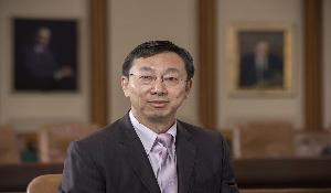 Deputy Managing Director of IMF, Tao Zhang
