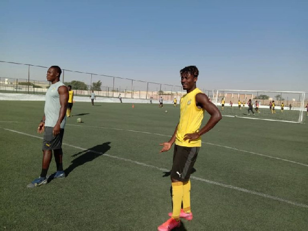 Black Satellites receive massive boost as three injured players return to training
