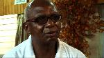 Ibrahim Sunday crawled so Pitso Mosimane could run