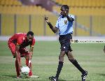 Kotoko report referee Emmanuel Tampuri to Ghana FA