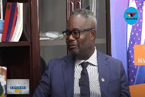 Kofi Akpaloo X  Ghanaweb