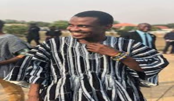 Sack Issah Mohammed for insulting Bole chiefs - NDC Regional Sec. to NPP