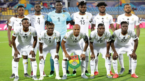 Ghana seeks new opponents after Equatorial Guinea withdrawal from friendly