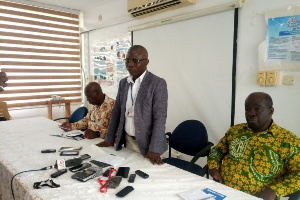 Health Service to administer anti-malaria drugs to children in Upper East