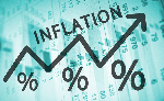 However, month on month inflation accelerated to 3.88 percent in June