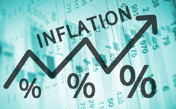 Consumer inflation stays at 10.3% in March 2021