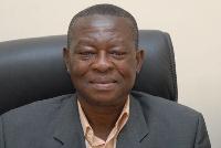 Yaw Boateng Gyan,NDC's former National Organiser