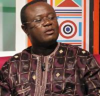 Joe Osei Owusu, Member of Parliament for Bekwai