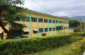 File Photo: Ghana Senior High School
