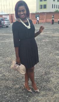 Martha Ankomah
