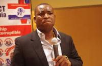 Ashanti Regional Chairman of the New Patriotic Party, Bernard Antwi-Boasiako