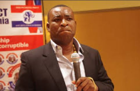 48 NDC MPs have tested positive for coronavirus - Wontumi alleges