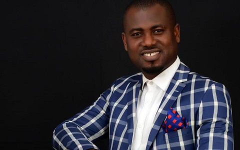 Your success depends on your attitude – Abeiku Santana