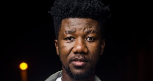 Hiplife musician Tic formerly Tic Tac