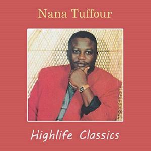 Nana Tuffour was 66 years old