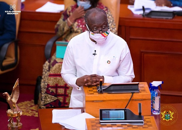 Government invests more than GH¢15.7 billion on key flagship programmes