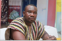 Dr. Selanwiah S. Mumin is Constituency Secretary of the NDC for Navrongo Central