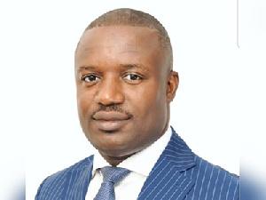 Member of Parliament for Yapei Kusawgu Constituency, John Abdulai