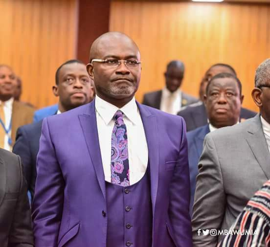 Ken Agyapong's case: Justice Wuni made it 'personal' and committed 'deliberate errors' - Lawyer